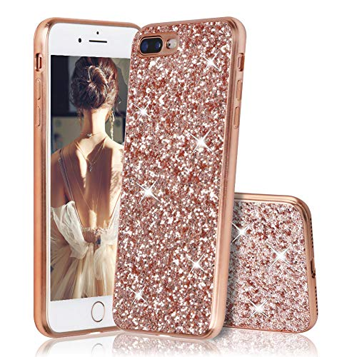 visibee rose gold iphone 7 case