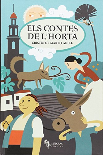 Els contes de l'Horta