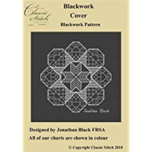 Blackwork Cover Blackwork Pattern