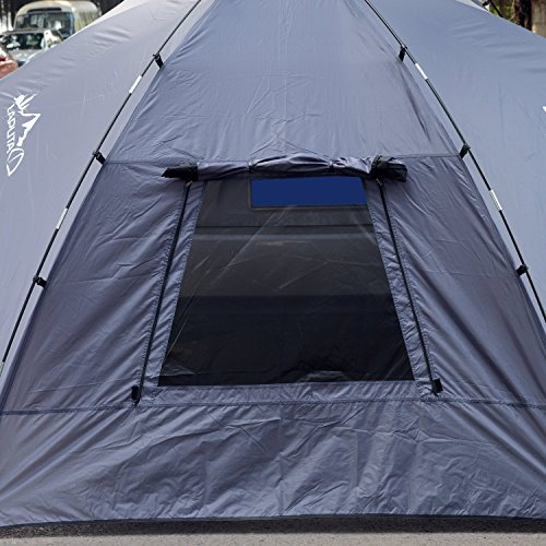 TOP MAX Awning Camper Trailer Roof Top Tent Beach Camping