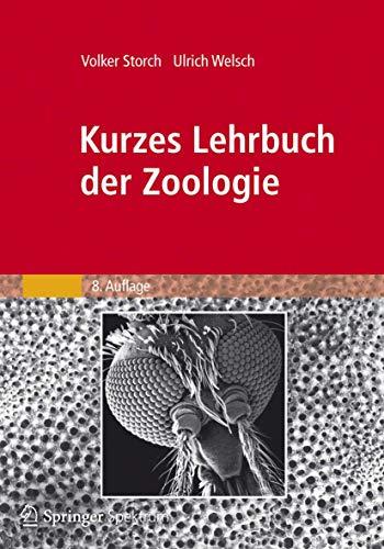 Kurzes Lehrbuch der Zoologie
