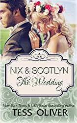 Nix & Scotlyn: The Wedding (Custom Culture) (Volume 5) by Tess Oliver (2014-12-10)