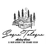 Soque Toloque (feat. El Pulpo Alfredo & Sus Teclado)