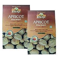 Balaji Apricot Gold 500Gm