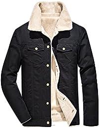 newest 864b5 d9555 Suchergebnis auf Amazon.de für: jeansjacke gefüttert - XL ...
