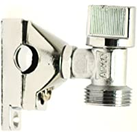 Plumb-Pak Robinet auto-perceur 15 mm