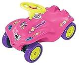 Big 56168 New Bobby Car Minnie Mouse, rosa