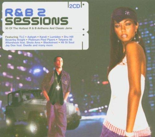 R & B Sessions 2