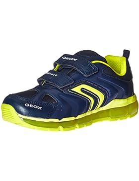 Geox J Android D, Zapatillas para Niños