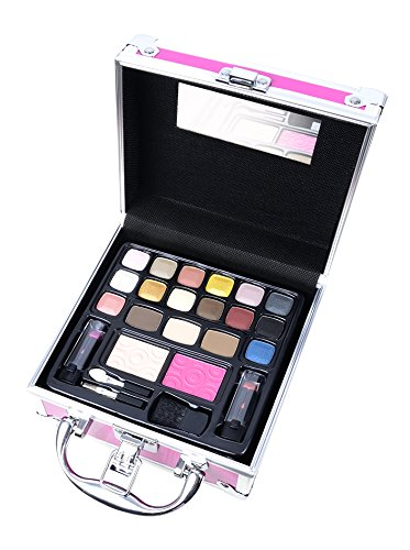 The Color Workshop Maletín de Maquillaje Práctico - 1 pack