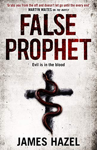 False Prophet by [Hazel, James]