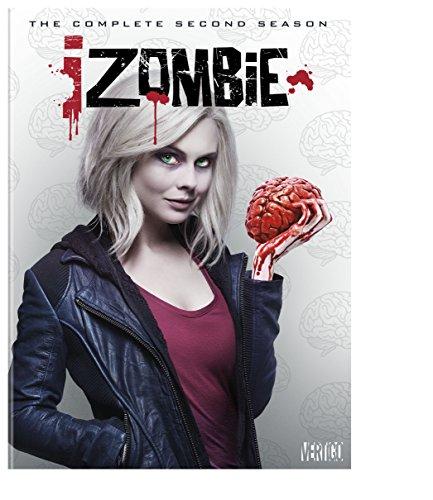 Izombie: The Complete Second Season [DVD] [Import]
