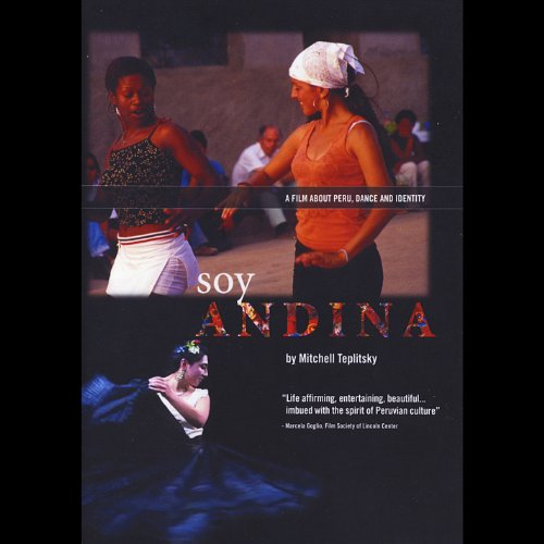 Soy Andina:for Home Use [Edizione: Germania]