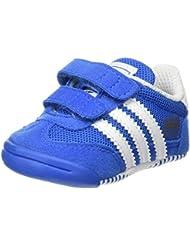 adidas Dragon L2w Crib, Zapatos de Primeros Pasos Unisex Bebé