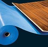 ewifoam polynorm PE maxima - Trittschalldämmung für Laminat und Holzböden