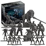 Image for board game Steamforge Games SFGDS006 Dark Souls: Darkroot Expansion Board Game, Multicolour