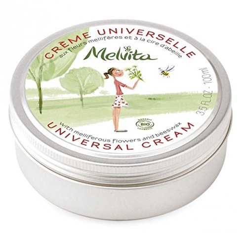 MELVITA Crème universelle - 100ml