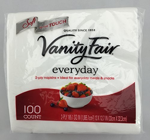 vanity-fair-everyday-2-ply-paper-napkins-100-count-by-vanity-fair