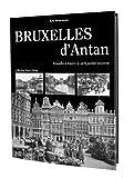Bruxelles d'antan