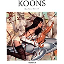 Jeff Koons (Petite collection 2.0)