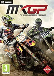 MXGP - The Official Motocross Videogame (windows_8)
