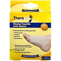 Complete Care Shop Therastep Plantar Fasciitis Arch Sleeve to Reduce Heel Pain