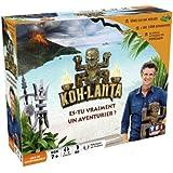 Tf1 Games - 01083 - Jeu de Société - Koh - Lanta