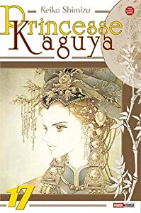 Princesse Kaguya Edition simple Tome 17