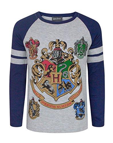 Harry-Potter-Hogwarts-Boys-Raglan-T-Shirt