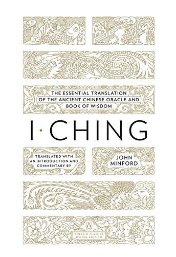 I Ching (Penguin Classics Deluxe) por John Minford