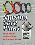 Nursing Care Plans: Guidelines for Individualizing Patient Care (Book with CD-ROM) by Mary Frances Moorhouse (2002-03-02)