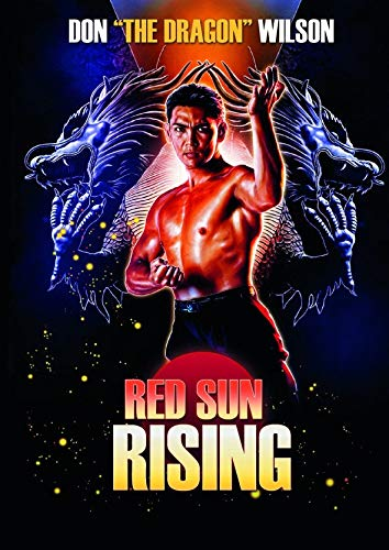 Red Sun Rising - Limitiertes Mediabook auf 280 Stück (+ DVD) - Cover A [Blu-ray]