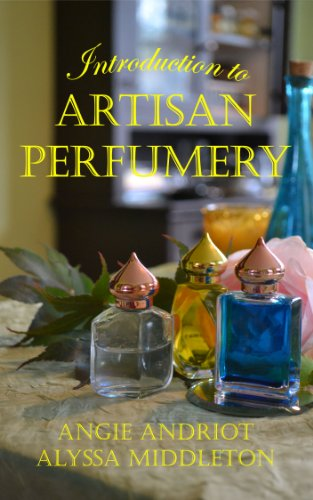 introduction-to-artisan-perfumery-english-edition
