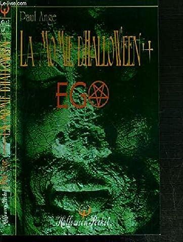 Labyrinth Halloween - La momie d'Halloween -3