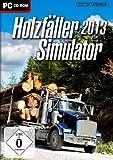 Holzfäller Simulator 2013