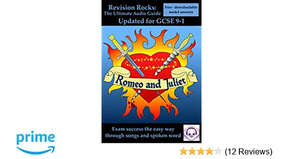 Romeo and Juliet: The Ultimate Audio Guide (Suitable for
