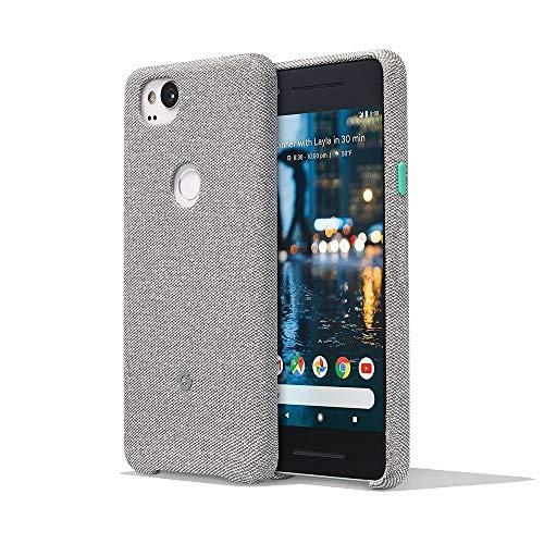 Sensor-hüllen (Google GA00160 Pixel 2 Cement Gray)