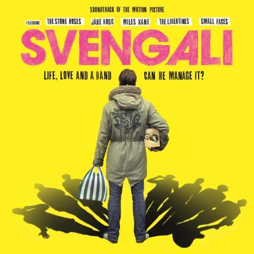 Svengali (Original Motion Picture Soundtrack) [Explicit]
