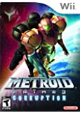 Metroid Prime 3: Corruption (Wii) [import anglais]
