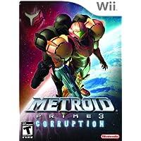 Metroid Prime 3: Corruption (Wii) [Edizione: Regno Unito]