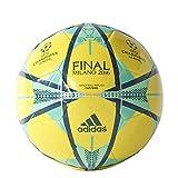 Adidas Finale Milano Society AC5491Footballs, Yellow, 3