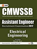 CMWSSB Chennai Metropolitan Water Supply and Sewerage Board Electrical Engineering (Assistant Engineer) 2017