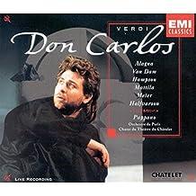 Don Carlos (version de Paris 1867)