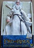 Gandalf the White -  Herr der Ringe ROTO Deluxe Figur - 29 cm