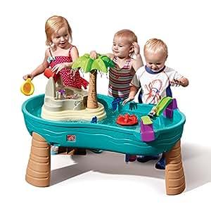 Splish Splash Seas Table de l'eau