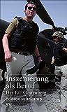 Inszenierung als Beruf: Der Fall Guttenberg (edition suhrkamp) -