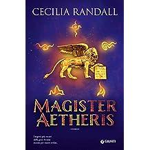 Magister Aetheris