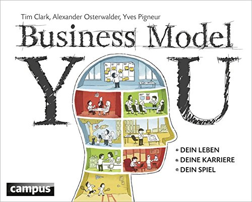Business Model You: Dein Leben - Deine Karriere - Dein Spiel