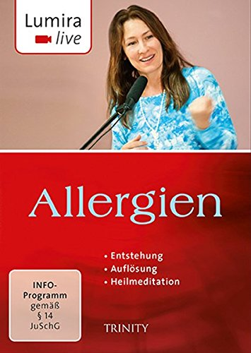 Allergien, DVD