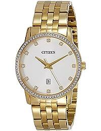 Citizen Analog White Dial Men's Watch-BI5032-56A